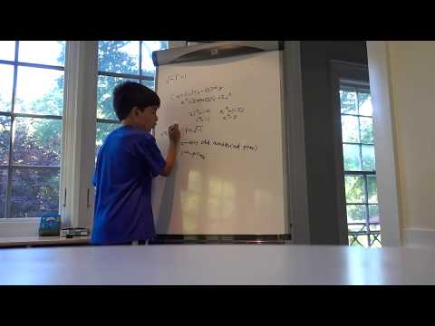 Gaussian Primes part II