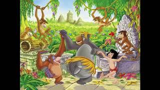 cartea junglei , desene animate dublate in romana,la Copilul destept