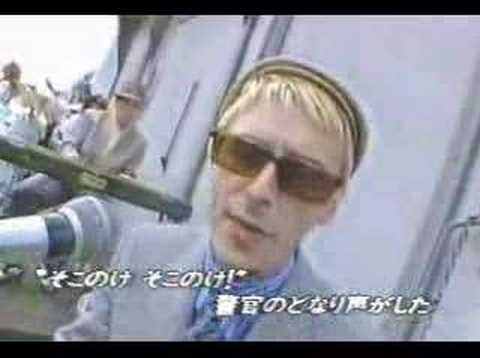 Style Council - Top Peoples Health Farm