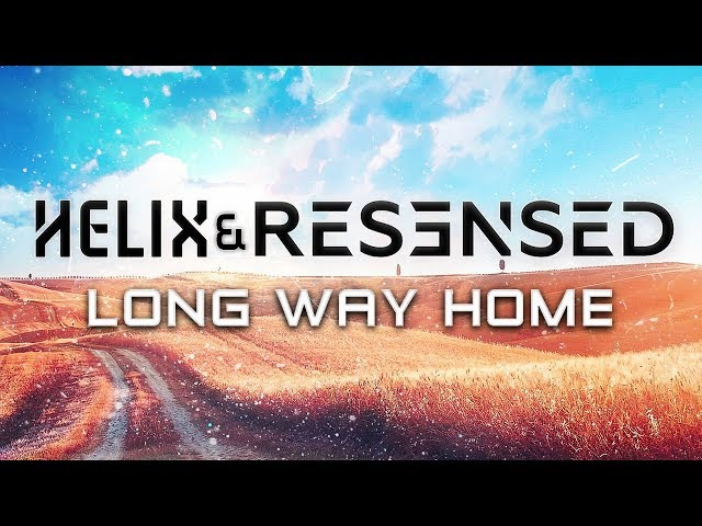 Helix & Resensed - Long Way Home [Fusion 405]