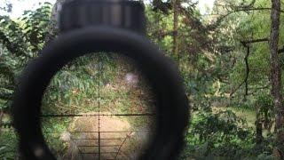 Dicas para preservar sua luneta + review da luneta riflescope 3-9x40