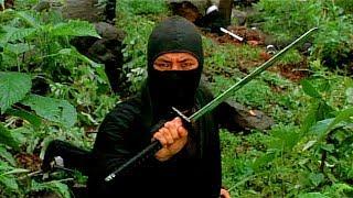 Download NINE DEATHS OF THE NINJA | Shô Kosugi | Martial Arts Movie | English | 武术 | 忍者 | 武术电影 | HD | 720p
