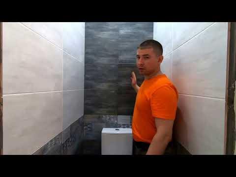 Ремонт ванной в Сургуте. Ремонт квартир, технический дизайн в Сургуте. +16.