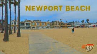 TJV - NEWPORT BEACH - #767 - #vidcon2016