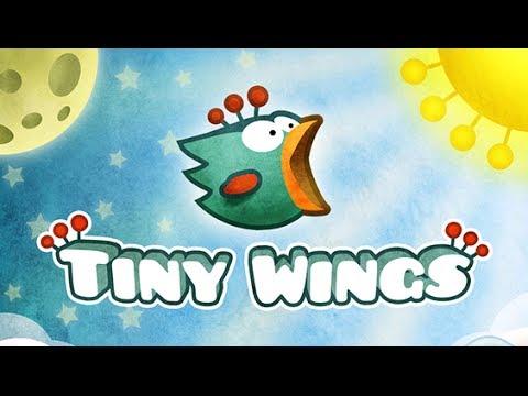 tiny wings ipad