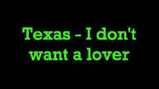 Texas - I don