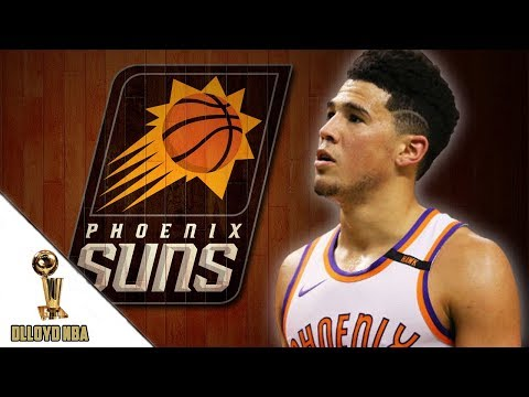 Suns Give Devin Booker A Say In Future Personnel Decisions!!! | NBA News