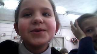 Урок музыки в школе (меня спалили 😂 )