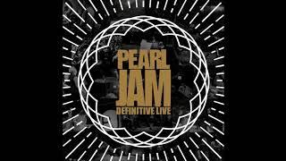 Pearl Jam - Undone (Newcastle 2006-11-19) [Definitive Live]