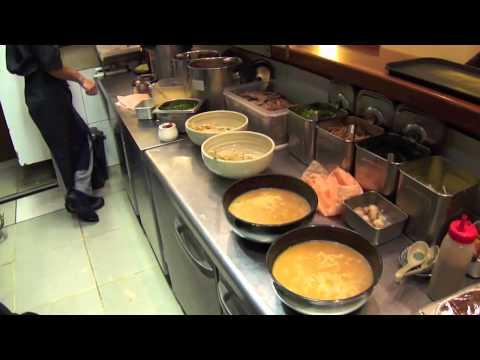 Snack in Box -- Lamen Kazu