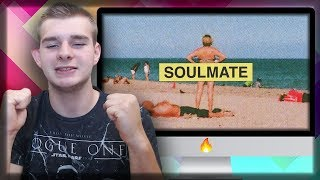 Download Lagu Reacting to Justin Timberlake - SoulMate (MUST SEE!! BEST REACTION EVER!) Mp3