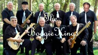 The Boogie Kings - I Love That Swamp Pop Music
