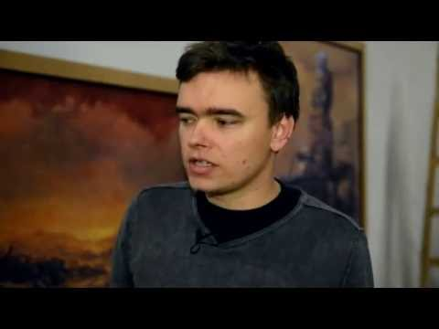 Ostatnia rodzina. Rozmowa z twórcami filmu. The Last Family. Interview.English subtitles