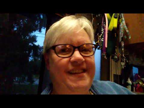 Oct. 16, 2018 Vlog #1615 The Anniversary I Hate