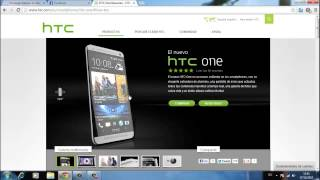 Opinion de HTC ONE (Calentamiento)