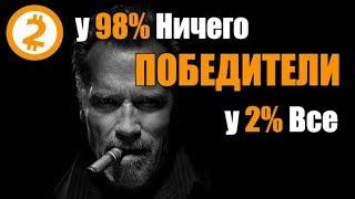 ЭТО ДЕЛАЮТ ТОЛЬКО 2% ЛЮДЕЙ.  Видео, которое перевернет твое сознание.