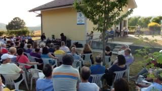 "Note al Tramonto"" - Concerto al Rifugio ""Biagio Longo"" del CAI Castrovillari ""Biagio Longo"""