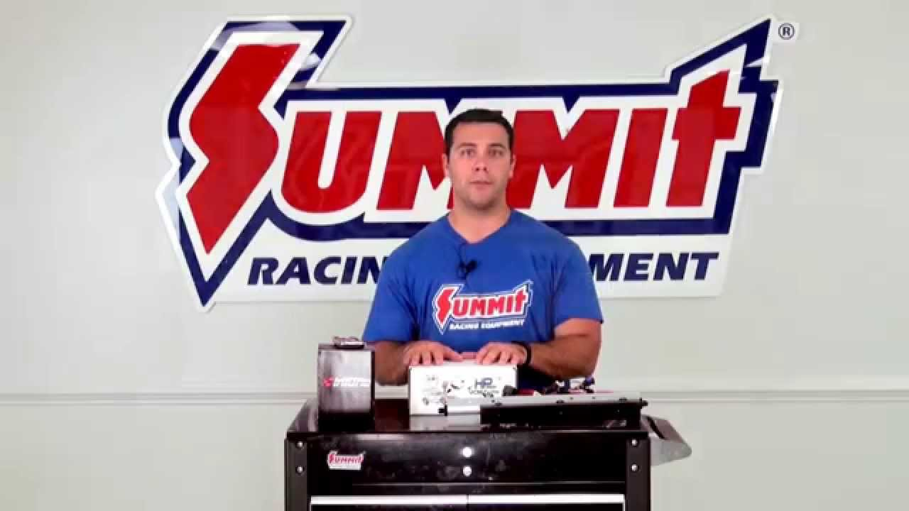 Ls Engine Swap Programmer Tuning Summit Racing Quick Flicks Youtube Ls1 Diy Wiring Harness Kit