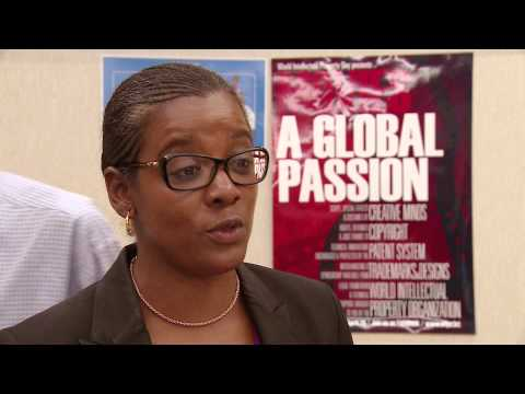Sandra Oyewole, Media & IP Lawyer - Movies, A Global Passion
