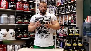 видео Opti-Men (Optimum Nutrition)