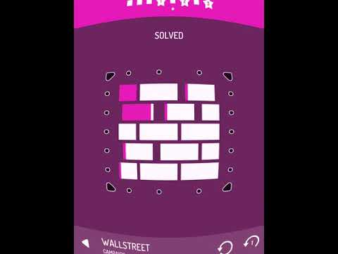 Invert - Wallstreet Campaign Walkthrough - Tile Flipping Puzzles Guide