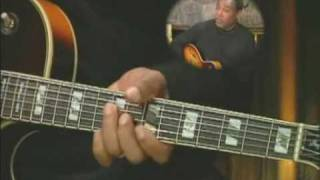George Benson The Art Of Jazz Guitar chunk 2