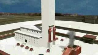 Templo que Edificó el Rey Salomón