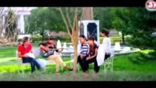 Facebook song Hostel Nepali movie