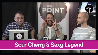 The Point - Sour Cherry & Sexy Legend (S04E10)