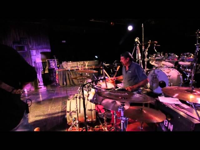 TANTRUM Live @ Amos' Southend 10-17-14