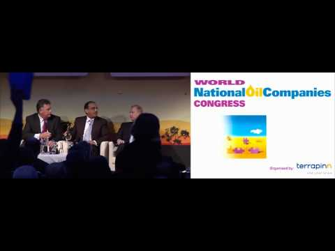 National Oil Companies Conference - Q&A - BP Kuwait Oil Company Chevron