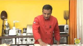 Quick Roomali Roti - By Vahchef @ Vahrehvah.com