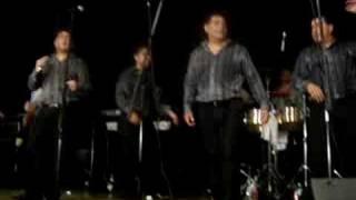 GRUPO 5 EN MIAMI  2008 - OTRA NOCHE SIN TI