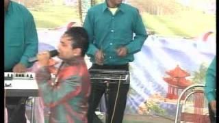 """harpreet dhillon live mela kohala song """" hik te nishana """""""