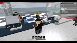 Roblox With Alexutz4 and Cosmin073