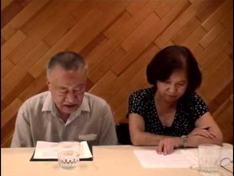 Testimony of Chu-Yeh Chang -- A Survivor of Nanking Massacre