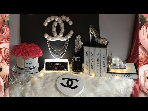 dollar-tree-diy-home-decor-ideas-|-chanel-dupes-part-3-|-fashion-dupes