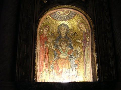 Miséricorde divine, Marie mère de Miséricorde