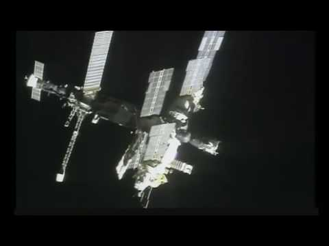 Mir Space station plus ET Vehicles