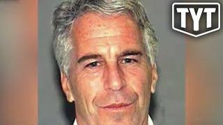 "Gambar cover Finding Epstein's ""Little Black Book"""