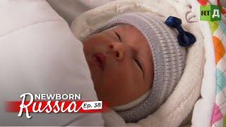 Newborn Russia (E38)