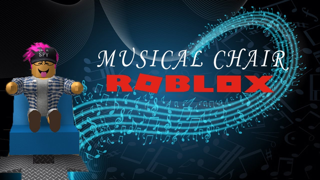 Roblox musical chairs youtube - Roblox Musical Chair 1st Place Yeeet