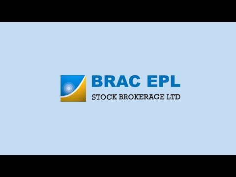 BRAC EPL STOCK BROKERAGE LTD - VIDEO PRESENTATION