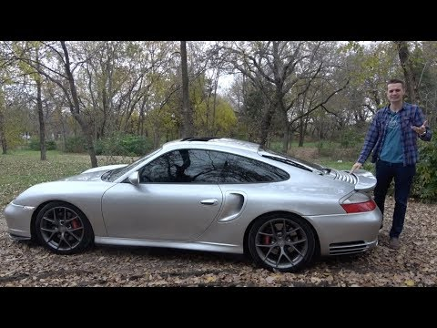 Here's Why the Most Hated 911 Turbo Is Also the Best 911 Tur