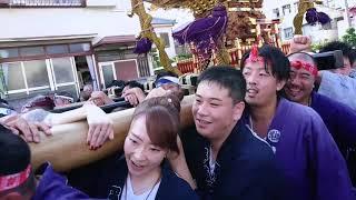 平成29年平井天祖香取神社