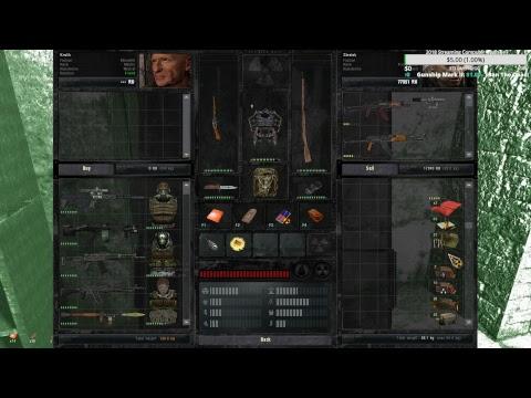 S.T.A.L.K.E.R. Call of Chernobyl 1.5 r6 + Mods (Pt 2 - Monolith)