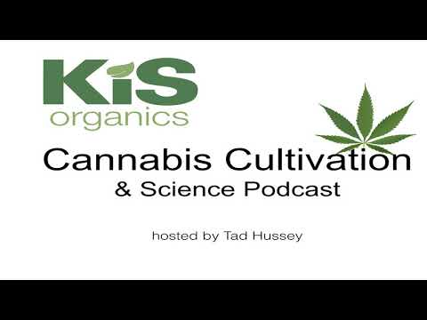 Episode 16: Permaculture and Cannabis with Jessi Bloom