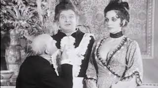 Benny Hill The Sketches
