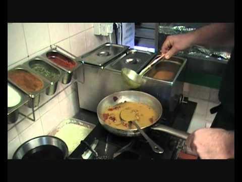 How to make Madras