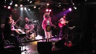 アン・ルイスのカバー曲 BBゴローバンド Vo.BBゴロー Gt.ジョニ...
